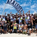 Duranbah Team Photo - 2012 VKTC Winners