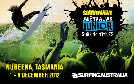 Aussie Titles 2012