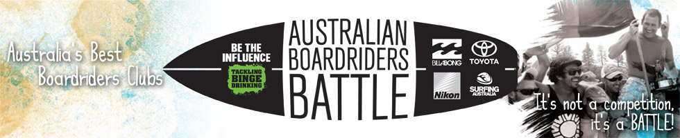 Aus Boardriders Battle