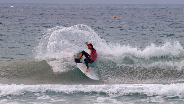 Corey Ziems wins Sunshine Coast Pro Am series Aug14
